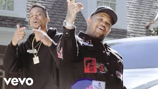 RJ & DJ Mustard - Don't Make Me Look Stupid (feat. YG)