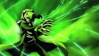 Akame Ga Kill AMV Bleed It Out