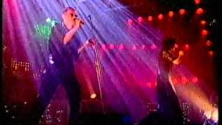 The Sisters Of Mercy - Under The Gun Top of the pops 1993