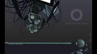 "GLaDOS ""Surprise"" Sparta Remix (Portal) Audio Only"