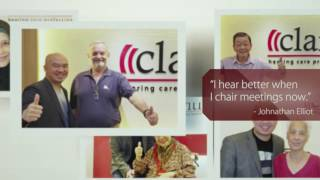 Clariti   Hearing Care Professionals