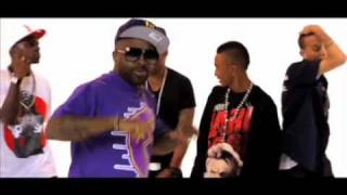 Cali Swag District  - Teach Me How to Dougie (Remix) Official Video