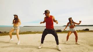 LALO MARIN - Bronceado Remix (Marama)