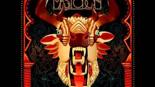 Mastodon - The Ruiner