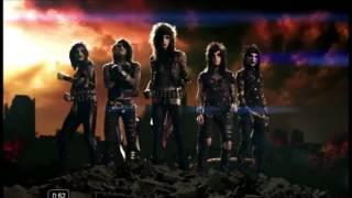 Black Veil Brides - Fallen Angels (Lyrics in Description!)