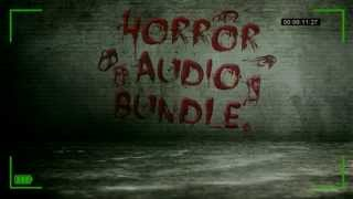 Horror Audio Bundle (Music + Instrumental Environments + Ambience + SFX)