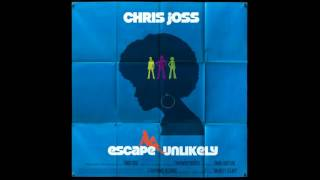 Chris Joss - Get Off Of That Couch