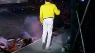 We are Golden - Mika  {Mi video tributo Freddie Mercury ♥}