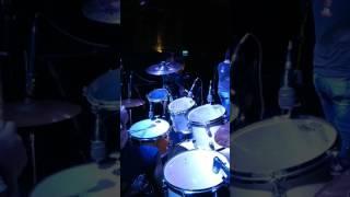 Meu Coração Deu PT (Drum Cover) - Julio Ziech
