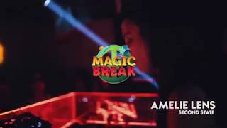 Magic Break After Party with Amelie Lens + Whyt Noyz + Wolfson + UGR