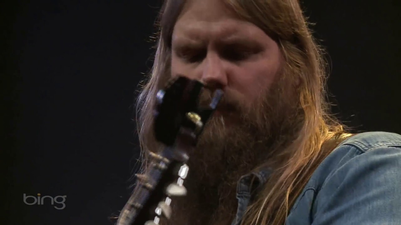 Chris Stapleton Ticketmaster Promo Code December 2018