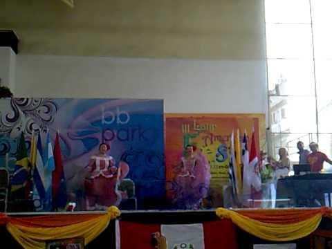 Latin American Festival Malaysia 1