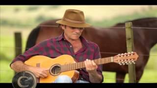 Almir Sater canta Comitiva Esperança na Fazenda Paraíso!