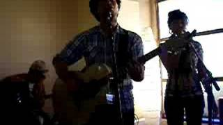 The Closer I get to You cover - Franklin Mye Andrew