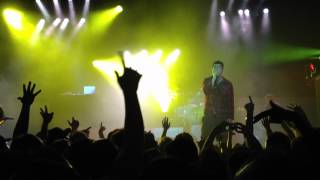 Deftones - My Own Summer (Shove It) live at Majestic Ventura Theater