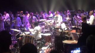 Snarky Puppy drum solo - 30.04.2015