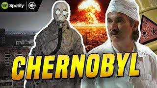 DJ Blyatman - Chernobyl