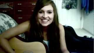 (Kissed You) Good Night -Gloriana- Courtney Randall cover