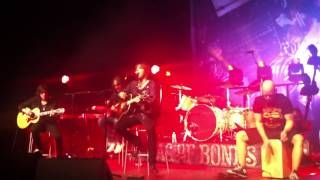 Europe - Open Your Heart (Live 2012 Lyon)