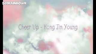 [Vietsub] Cheer Up (산다는 건) - Hong Jin Young (홍진영)