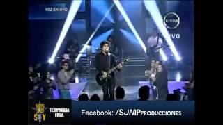 """Yo Soy Pedro Suárez-Vértiz (Carlos Ramírez) """"Un vino, una cerveza"""" (08/08/13) - SJMP Entertainment"""