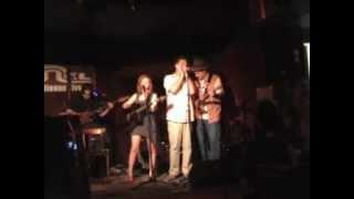 Jackson - Nancy Sinatra, Lee Hazelwood (Cover)