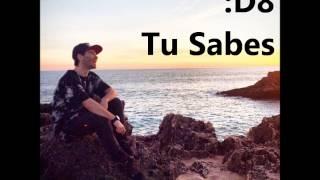 :D8 Tu Sabes Audio
