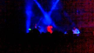 Neneh Cherry Live @ The Berghain Berlin 06.03.2014 Take one