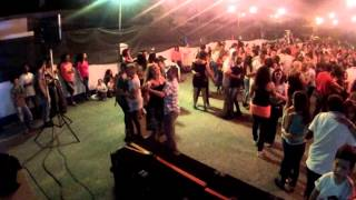 Já decidi (DJ Ademar e Boy Teddy) - Nuno Florindo ao vivo nos Canaviais