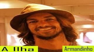 Armandinho - A Ilha