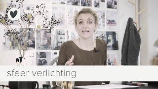hoe maak je een verlichtingsplan: sfeer verlichting   vtwonen   tips