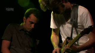 Sean Riley and the Slowriders - Harry Rivers @ Festival Paredes de Coura 2009 (After-Hours)