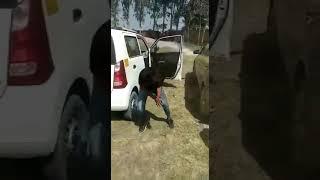 Lokesh Gujjar __ Raja ke Dulari (song )