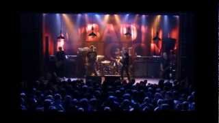 """Bad Religion """"Nothing to Dismay"""" Live in Detroit April 2, 2013"""