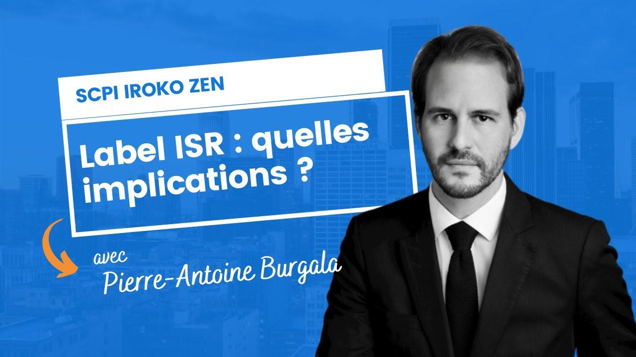Iroko Zen vient d'obtenir le label ISR : quelles implications ?
