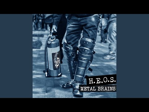 Metal Brains de Heos Letra y Video
