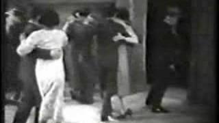 """""""El Cachafaz"""" & Carmencita Calderón (1933)"""