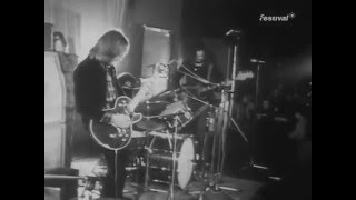 Focus - Sylvia (Live at Top Of The Pops, UK 1972)