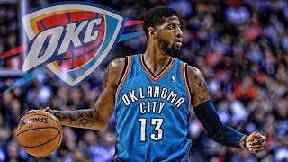 "Paul George Mix - ""Litty Again"""
