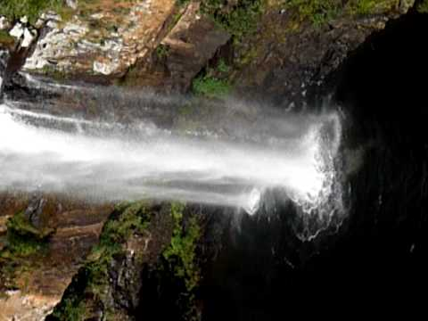 Berlin Waterfall, South Africa 2010: 2