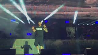 Eminem - The Hills (Leeds Festival 2017) ePro exclusive