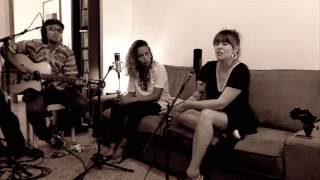 Projecto kaya -A minha terra (acoustic live with Gerson Marta)