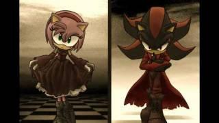 Sonic Happy Halloween Monster high