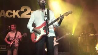 Gilberto Gil - Realce - Back2Black Festival, London, 01.07.2012.AVI