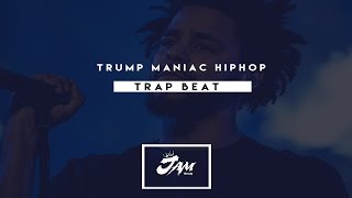 Trap Beat Old school Mashup Trump Maniac Prod By JamBeatz