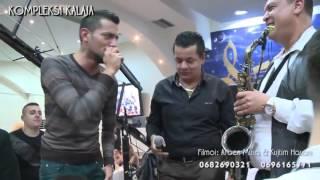 Mandi Nishtulles & Muharrem Ahmeti - Live