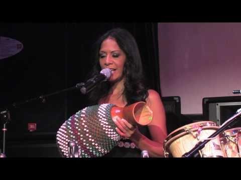 Guitar Center Sessions: Sheila E - Everyone has Rhythm