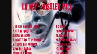 Jase Da Don - Queen Pin - (Prod. By Trackslammerz)