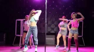 Дискотека 90-х - La'Neyla Dance Studio
