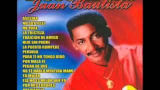 Juan Bautista - Bebiendo Por Ella (+Link De Descarga)